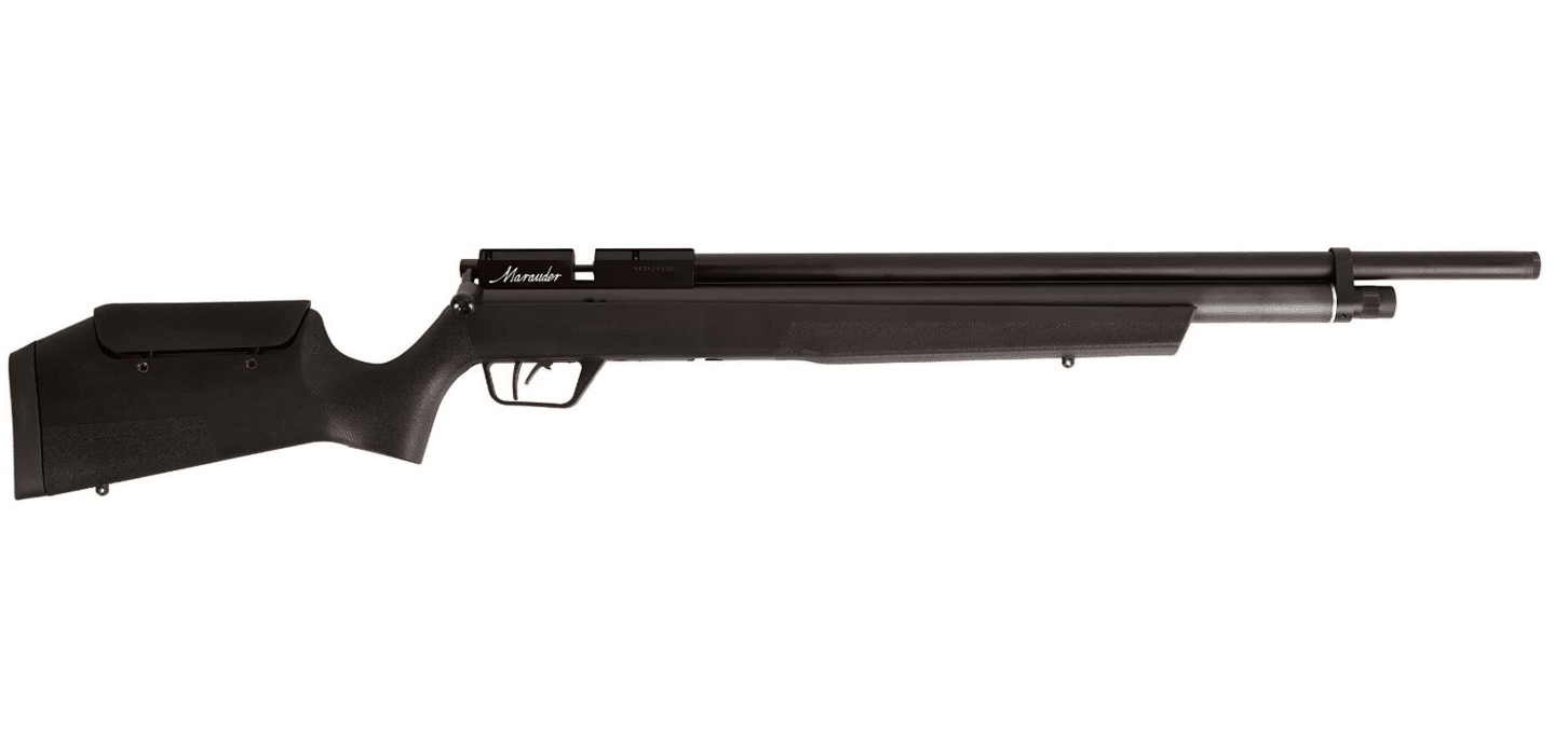 Benjamin Marauder PCP Air Rifle Review