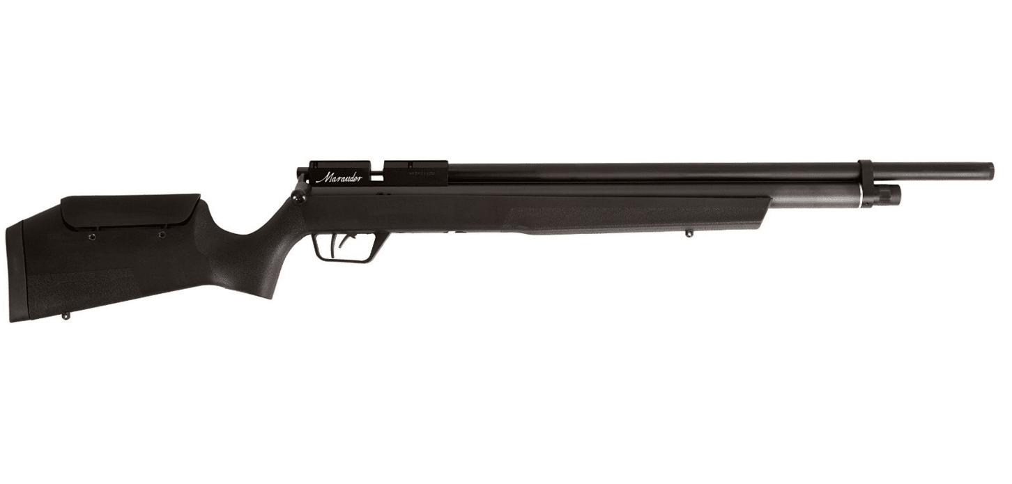 Benjamin Marauder PCP Air Rifle Review