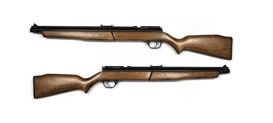 Benjamin 392 Bolt Action Variable Pump Air Rifle Review