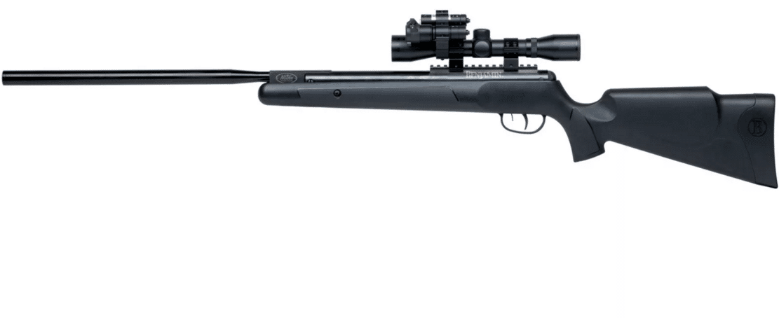 Benjamin Varmint Power Pack Air Rifle