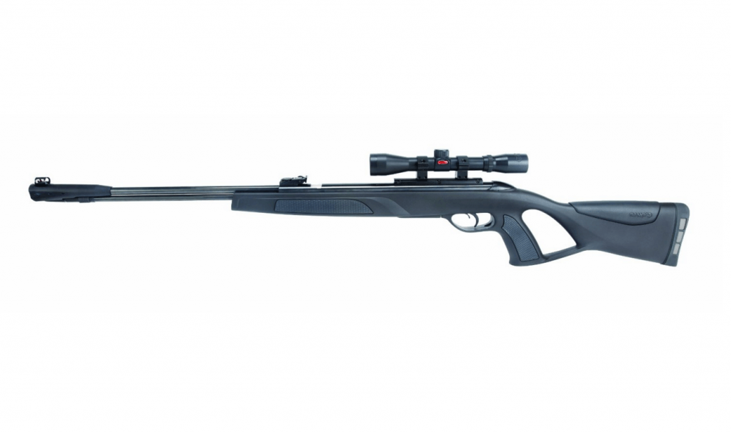 GAMO CFR Whisper Air Rifle Review