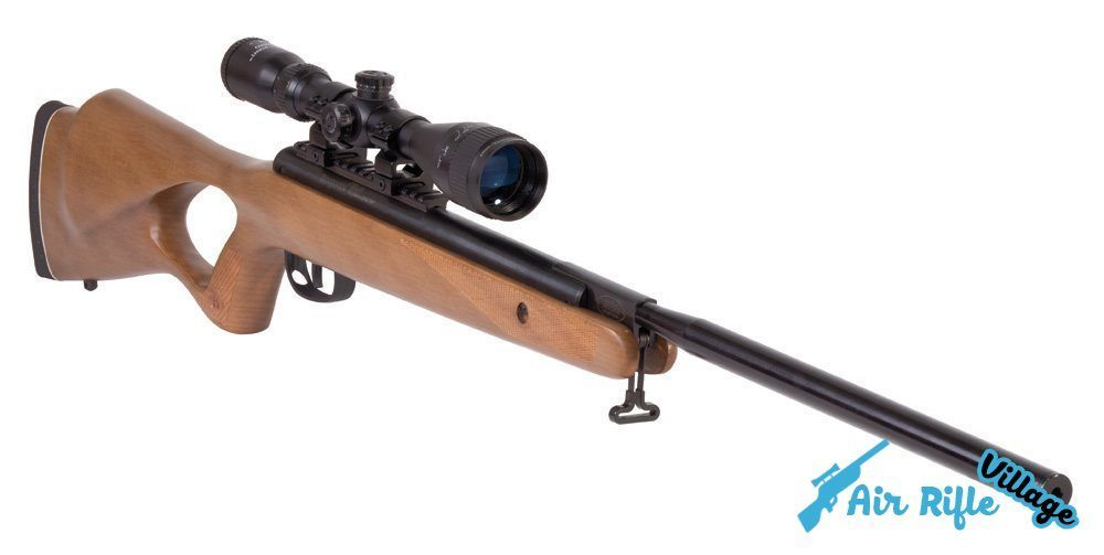 Black Ops Tactical Sniper Air Rifle Review: Bools Eye