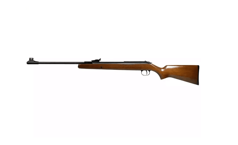 Diana RWS 34 Breakbarrel Air Rifle Review