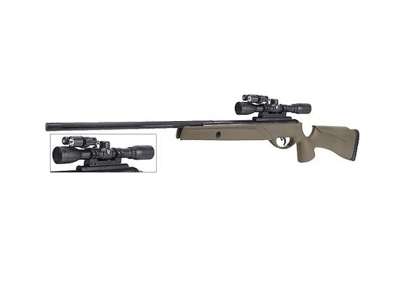 Best Gamo Air Rifle Review