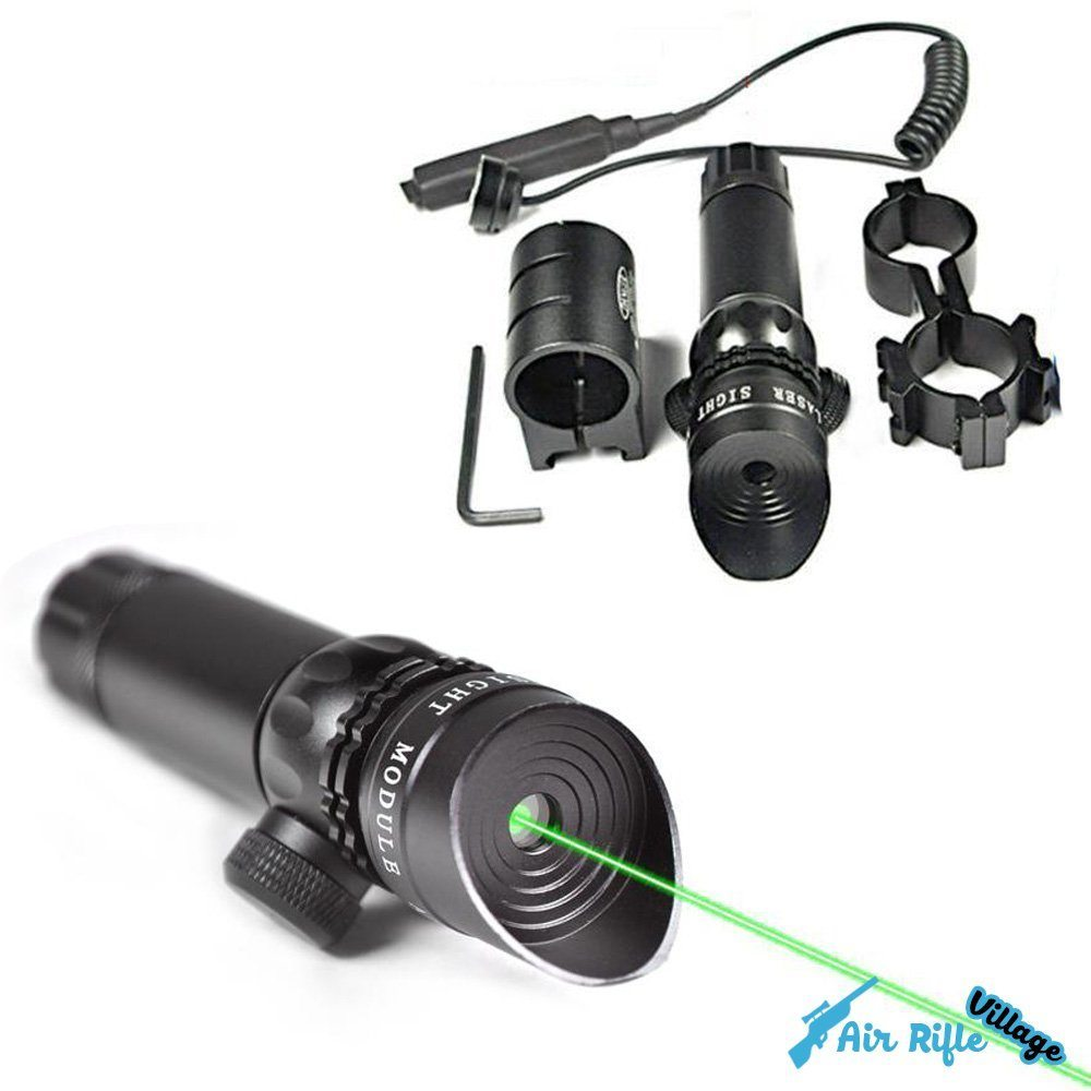 Laser Sight Scope