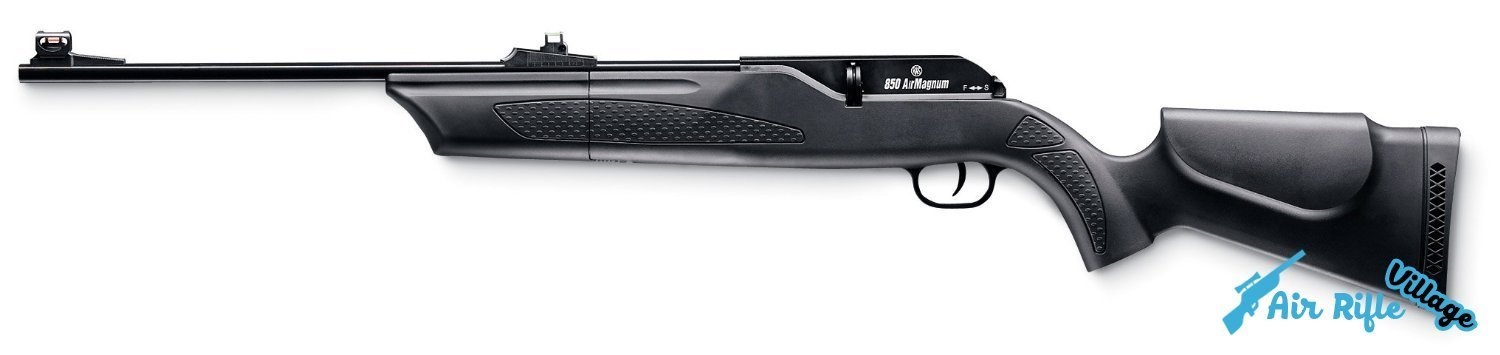 Hammerli 850 Air Magnum CO2