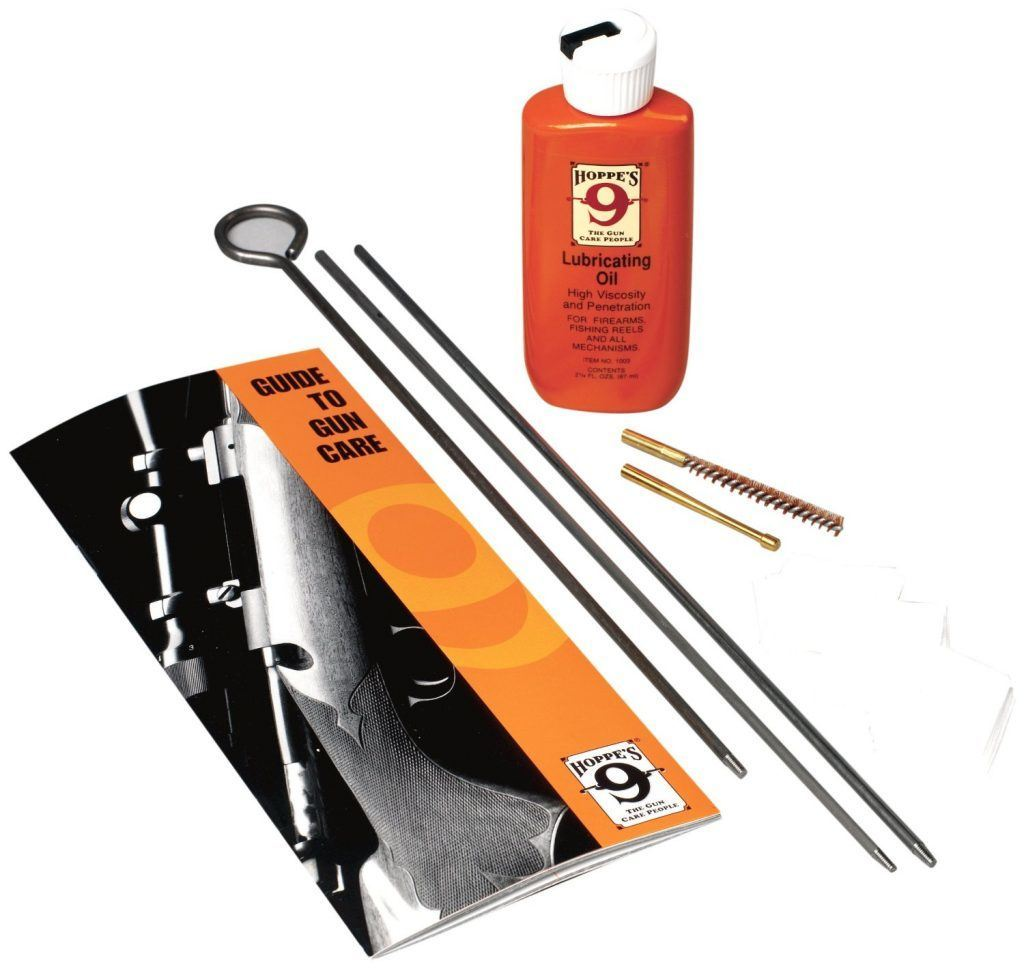 Air Rifle Maintenance Kit
