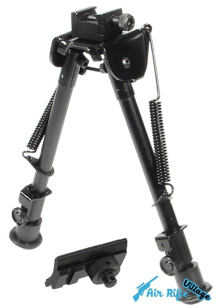 air rifle bipod