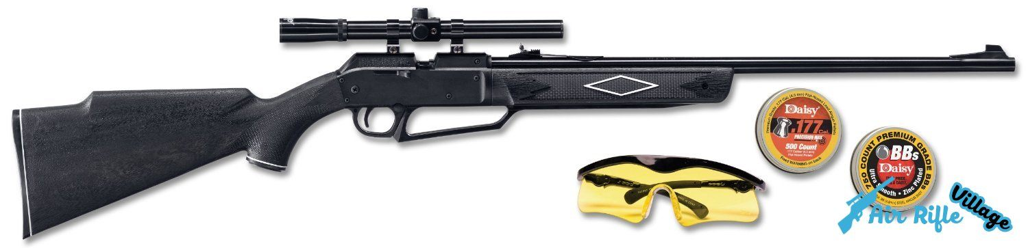 The best air rifle under $200